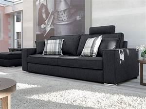 simba canape moderne a 2 places a 3 places ou a 3 places With tapis d entrée avec canapé repose tete