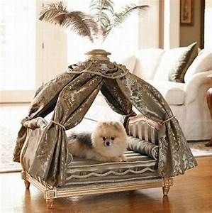 20 modern pet beds design ideas for small dogs With posh dog beds