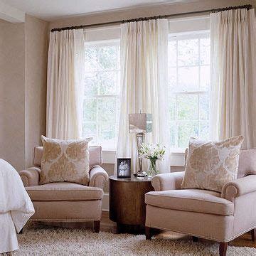 curtain ideas for living room 2 windows best 25 living room window treatments ideas on