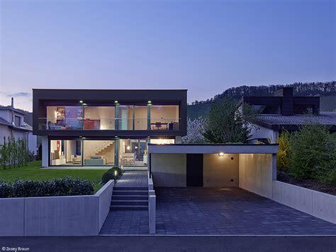 Moderne Häuser Stuttgart by Puristische Wohnlichkeit Stuttgart Cube Magazin Haus
