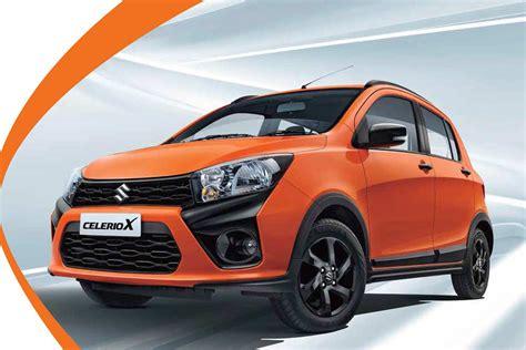 Maruti Suzuki by Maruti Suzuki Celeriox Launched In India Autobics