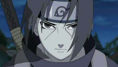 Afinal Os Uchiha Teriam Tido Sucesso No Golpe Caso Itachi Tivesse Juntando Se A Eles Em Naruto