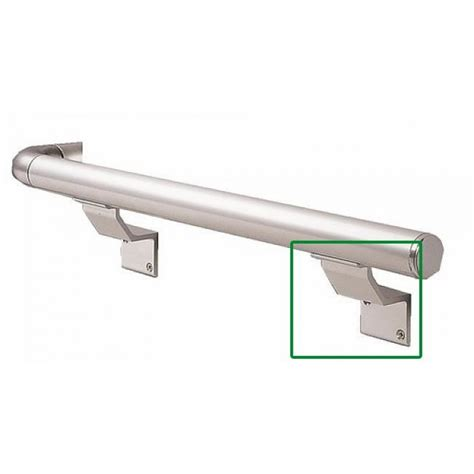 accessoire pour re d escalier support 224 visser 34 pour re d escalier aluminium 540 rivinox bricozor