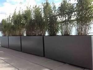 Jardinière Balcon Leroy Merlin : image 39 in jardini res sur mesure avec roulettes am nagement d 39 une terrasse au luxembourg muet ~ Melissatoandfro.com Idées de Décoration