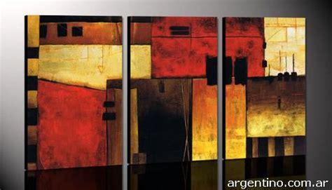 cuadros modernos abstractos decorativos en cordoba capital