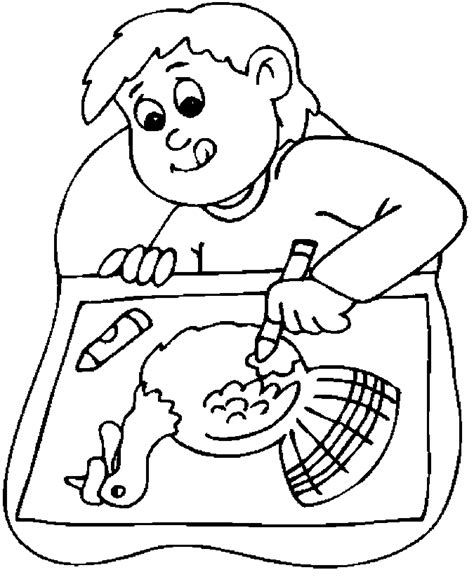 thanksgiving turkeys coloring pages  kids