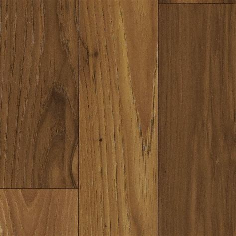 Hickory Laminate Flooring Home Depot by Shaw Collection Gunstock Hickory 8 Mm Thick X 7 99