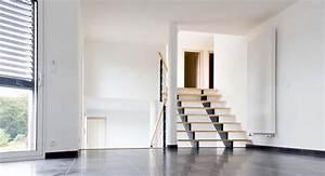 Aujourd'hui l'escalier dépasse son simple aspect fonctionnel et devient un élément majeur de l