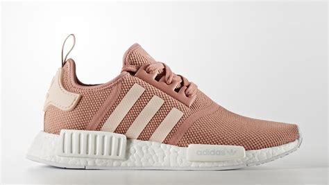 all light pink adidas adidas nmd quot raw pink quot adidas sole collector