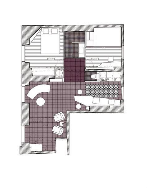 Appartamento 50 Mq by 25 30 50 Mq A Ognuno Il Suo Spazio Come Arredare Piccole