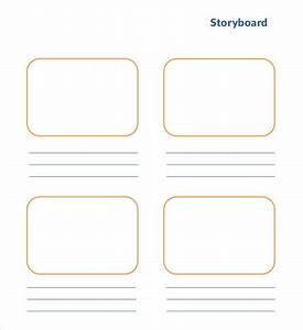 storyboard template 85 free word pdf ppt psd format With storyboard template app