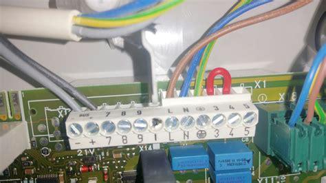 nest thermostat  gen  vaillant ecotec