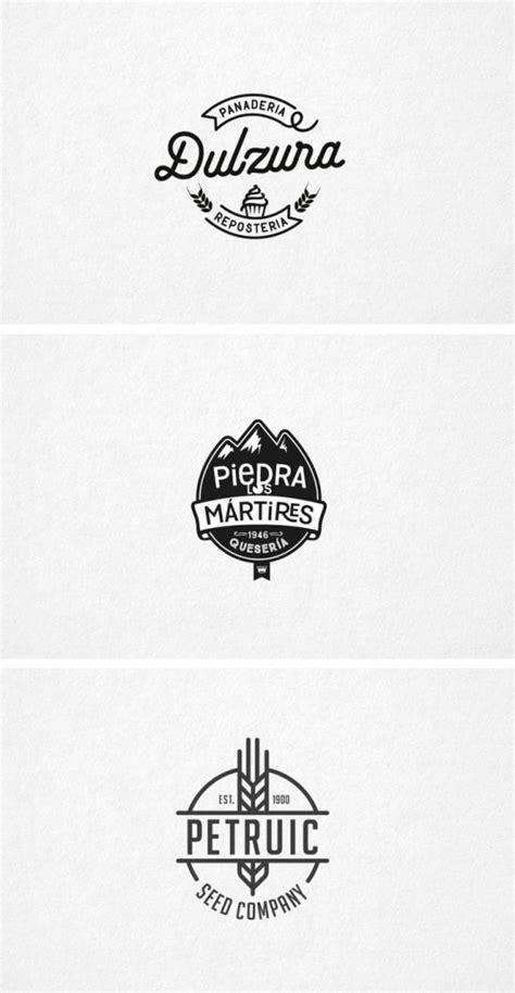 logotipos sector alimentacion panaderia queseria
