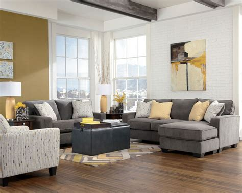Grey Living Room Brown Sofa by Furniture Grey Sofa Loveseat Black Soft Table Chusion