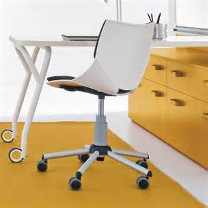 coral soft desk chair for teens clever it