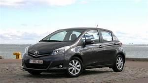 Avis Toyota Yaris 3 : essai vid o toyota yaris iii la troisi me est elle la meilleure ~ Gottalentnigeria.com Avis de Voitures