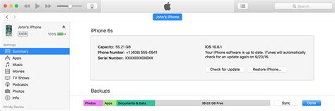 how to tell what version iphone find the software version on your iphone or ipod