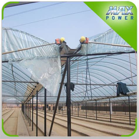greenhouse roll up gear motor drive for ventilation buy