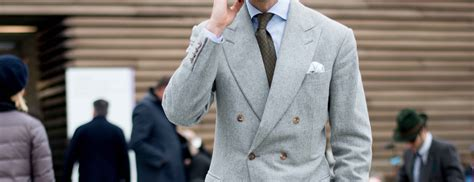 Suit Drape - which house style suits your shape permanent style