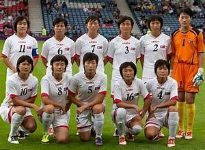 North Korea 22-man Squad for AFC Asian Cup 2015