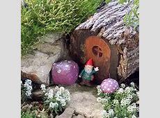 Fairy Garden Enabling Garden