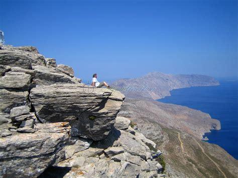 Amorgos Island Holiday in Amorgos Greece | Yacht Charter ...