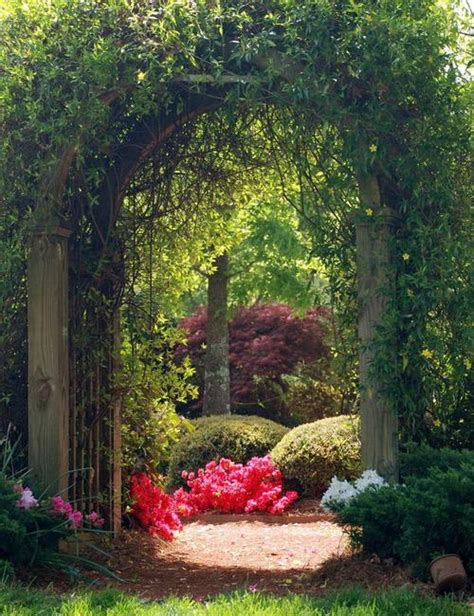 beautiful garden design ideas inspired  romantic fairy tales