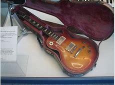 Guitarra Gibson, Historia Taringa!