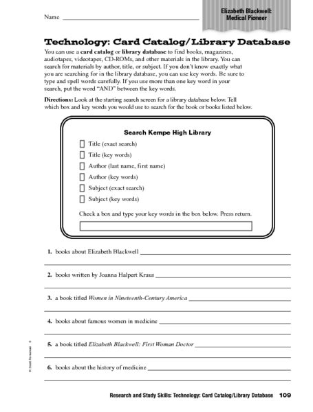 All Worksheets » Library Worksheets  Printable Worksheets Guide For Children And Parents