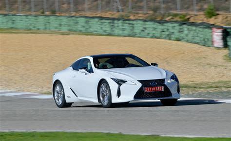 white lexus 2018 2018 lexus lc 500 cars exclusive videos and photos updates