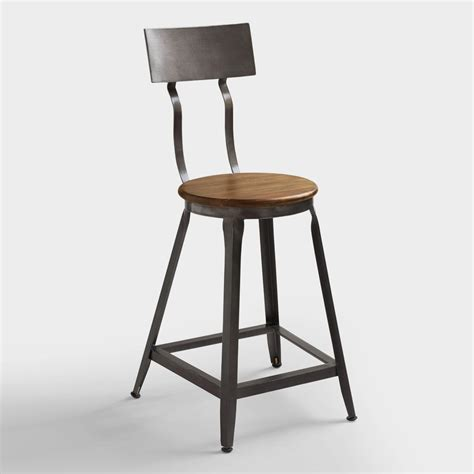 Counter Stools by Hudson Counter Stool World Market