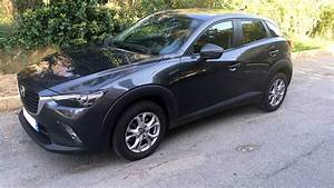 Mazda Cx3 Prix : mazda cx3 d 39 occasion 2 0 skyactiv g 120 dynamique draguignan carizy ~ Medecine-chirurgie-esthetiques.com Avis de Voitures