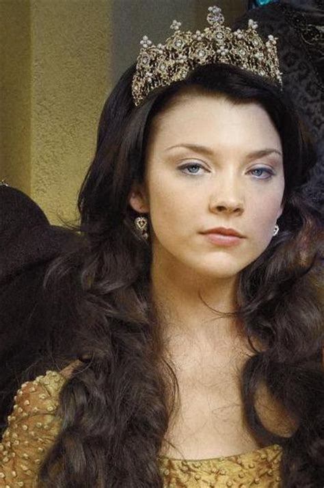 natalie dormer tudor boleyn natalie dormer as boleyn photo