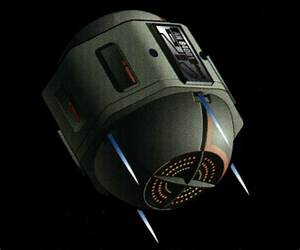 Federation Probes and Space Vehicles Database - Self ...
