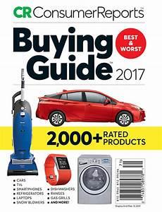 Consumer Reports Bookstore