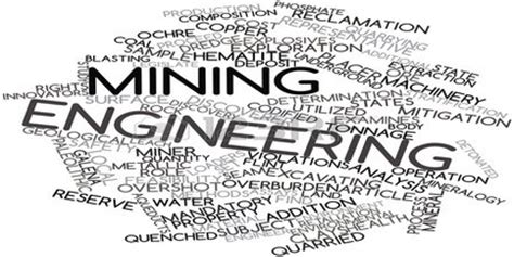mining engineering assignment point