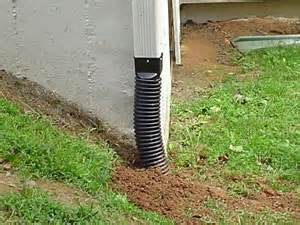 Inspiring Insulated Drain Pipe Photo by Diy Backyard Drainage Solutions 2017 2018 Best Cars