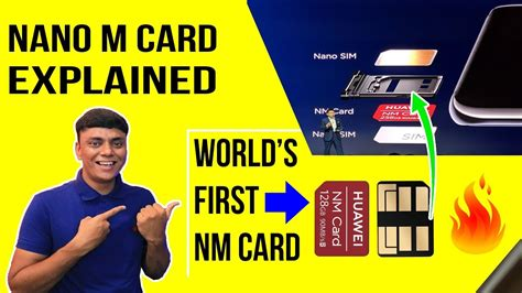 Looking for a good deal on nano memory card? Nano Memory Card, World's First, Nano memory Card Explained 🔥🔥🔥 - YouTube
