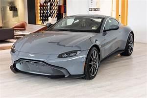 2019 Aston Martin Vantage Stock # 9NN01364 for sale near ...