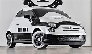 Fiat Garage : fiat 500e stormtrooper concept the empire strikes back most reliable car brands ~ Gottalentnigeria.com Avis de Voitures