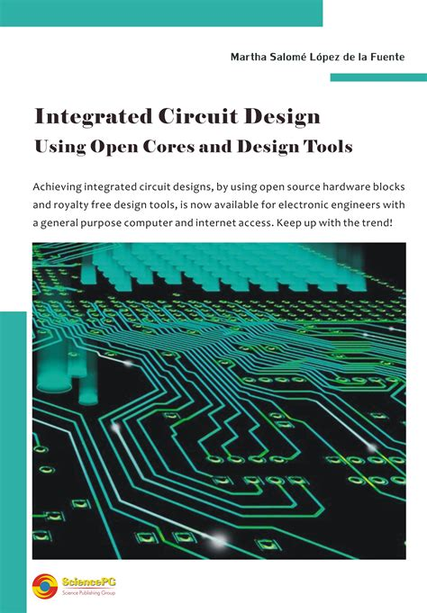 Integrated Circuit Design Using Open Cores