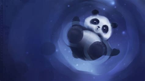 Animated Panda Wallpaper - animation pictures wallpapers panda animations wallpapers