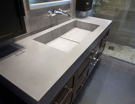 Large Modern Bathroom Sinks by Bathroom Breathtaking Faucet And Trough Sinks For