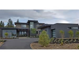 modern style home plans home plan homepw77750 3712 square 4 bedroom 3 bathroom contemporary modern homes home