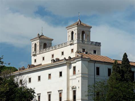 villa medicis rome chambres villa médicis wikiwand