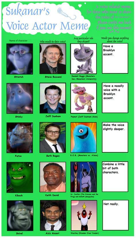 Meme Voice Casper Voice Actor Meme By Toonfanjoey On Deviantart