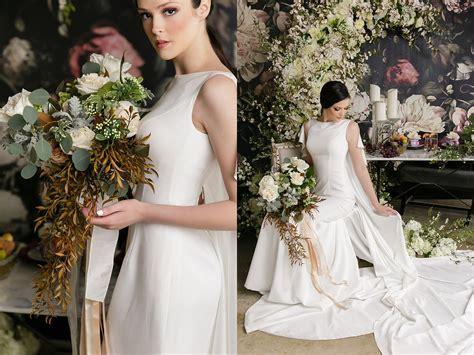 tanarah luxe floral  ellie cashman styled wedding shoot