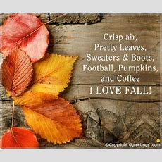 Autumn Quotes  Best Sayings About Autumn From Dgreetings