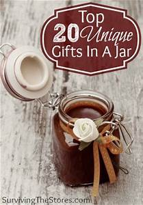 10 7 TOP Deals 20 Unique Gifts in a Jar Singer Sewing