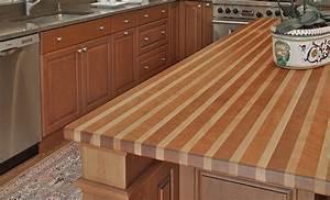 American Beech Wood Countertops Butcher Block Countertops